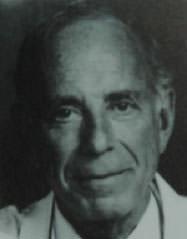 Dr. Irving Lichtenstein (1920-2000)